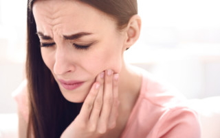 Chiropractic Treatment for TMJ Disorder